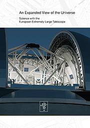 Brochure: E-ELT Science Case