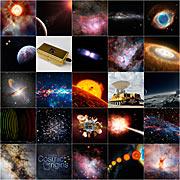 Lo Más Destacado de ESO en 2009