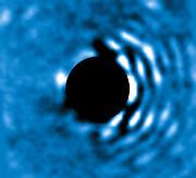 Planet Beta Pictoris Seen with the NACO APP