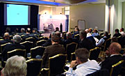 UK event on industry involvement in the E-ELT project