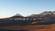 Chile Chill 3 — un video podcast per celebrare la bellezza di ALMA ed i suoi dintorni