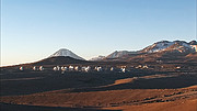Chile Chill 3 — відео подкаст про красу ALMA та околиць