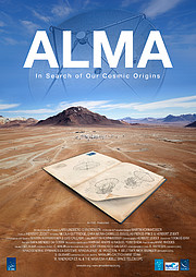 ALMA Movie poster