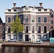 Die Niederländische Königliche Gesellschaft für  Natur- und Geisteswissenschaften