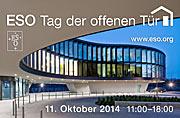 Tag der offenen Tür 2014 (auf Deutsch)
