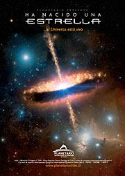 Poster: Ha Nacido una Estrella