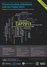 CAP2013-Poster