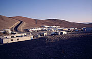 A Home in the Desert — Paranal Basecamp