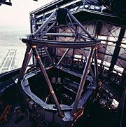 VLT first unit telescope ANTU