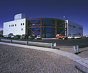 The VLT Control Room