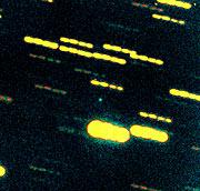 The Nucleus of Comet Wirtanen