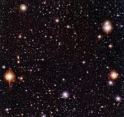 Chandra Deep Field South