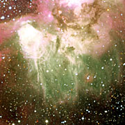 N44C in the Large Magellanic Cloud