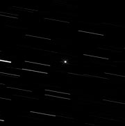 Asteroid Toutatis with the VLT