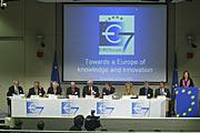 EIROforum paper on science policy presentation