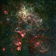 Dramaattisen tähtikehdon muotokuva