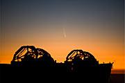 Comet McNaught and ATs