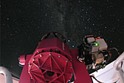 El Telescopio REM