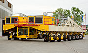 The ALMA Transporter