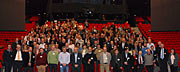 ASTRONET Symposium Participants