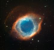 The Helix Nebula*
