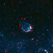 The RCW120 nebula