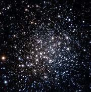 El cúmulo de estrellas Terzan 5