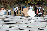 Día de Puertas Abiertas en ESO 2011