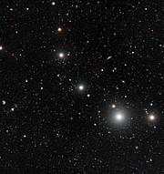 Donkere sterrenstelsels voor het eerst waargenomen