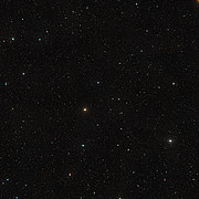 De omgeving van quasar HE 0109-3518