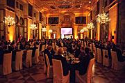 A gala do 50º aniversário do ESO no Salão Imperial da Residência de Munique, na Alemanha