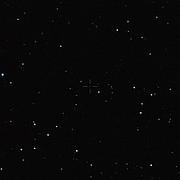De solitaire planeet CFBDSIR2149 (geannoteerd)