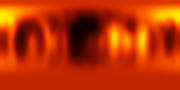Aus Beobachtungen mit dem VLT rekonstruierte Oberflächenkarte von Luhman 16B Aus Beobachtungen mit dem VLT rekonstruierte Oberflächenkarte von Luhman 16B