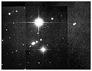 """Toutatis"" Observed with the ESO New Technology Telescope"