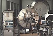 ISAAC Undergoes Tests at ESO