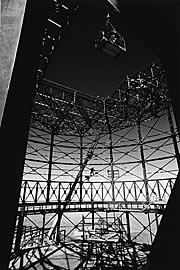Paranal Observatory: Unit Telescope no. 1