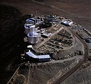 Enclosures under Construction