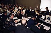 Science Writers' Symposium