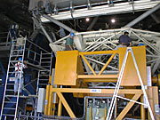 The Dummy Mirror in the UT2 Structure