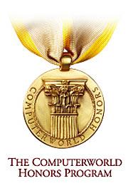 Computerworld Honors Program 21st Century Achievement Award