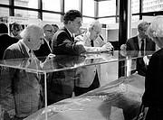 Oort, Blaauw and van der Laan
