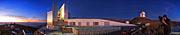 Panorámica de La Silla en Ultra HD