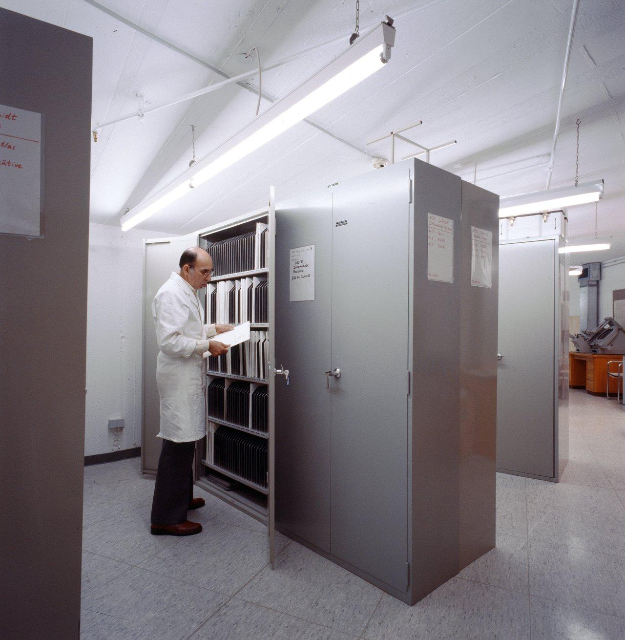 Sky Atlas Laboratory