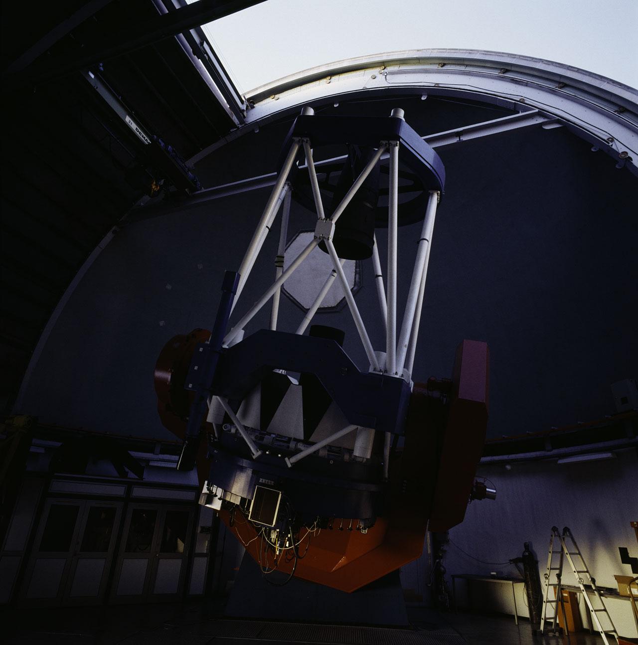 MPG/ESO 2.2-metre telescope