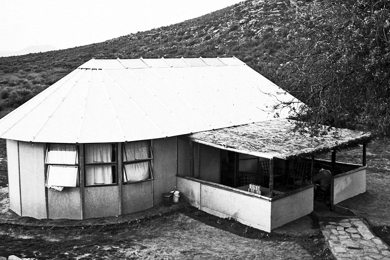 Rockdale Staff Housing