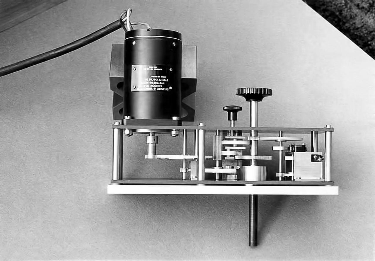 Kapteyn mid-infrared photometer
