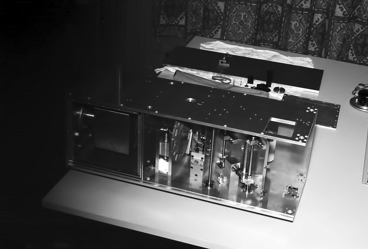 Kapteyn photometer