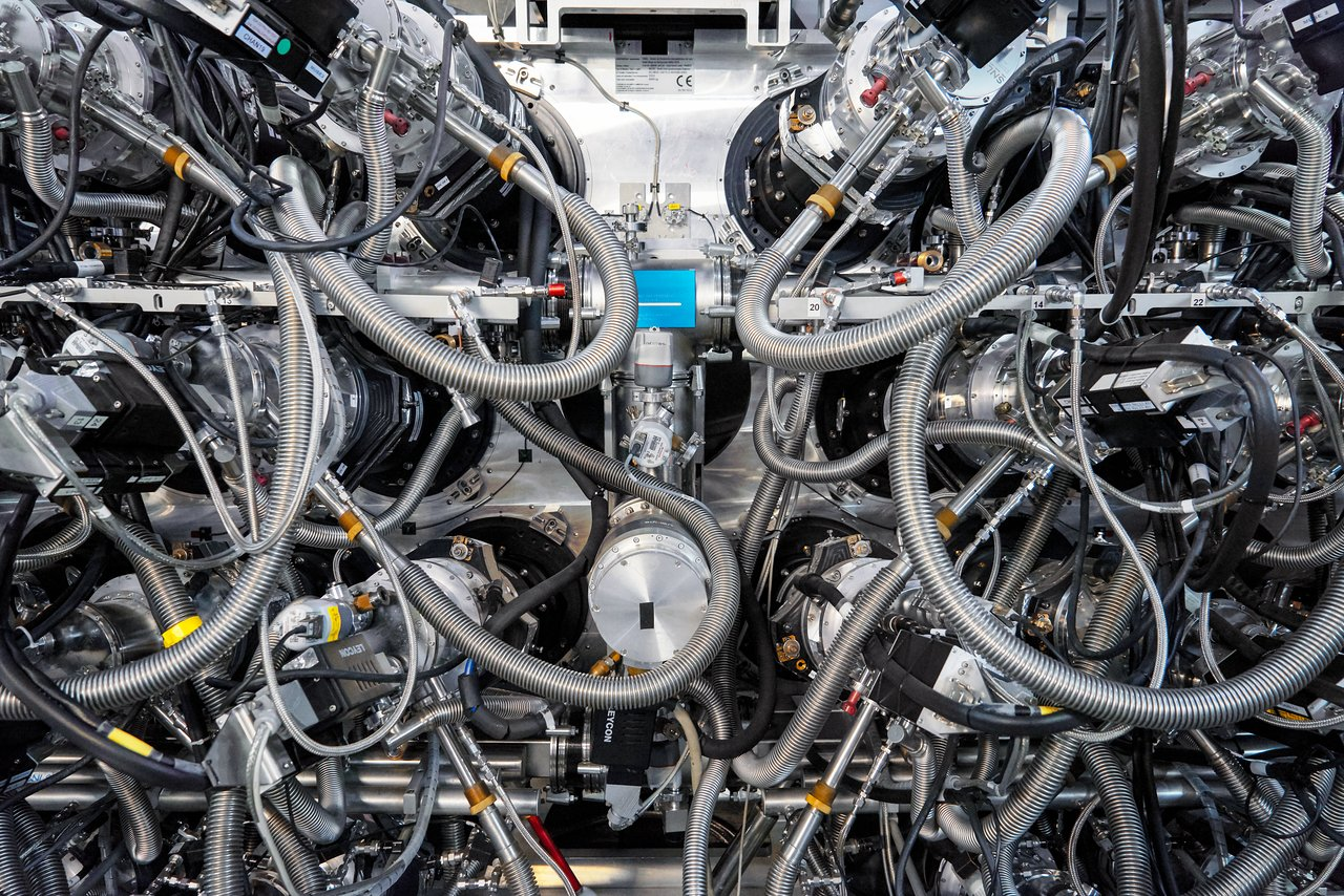VLT's complexity