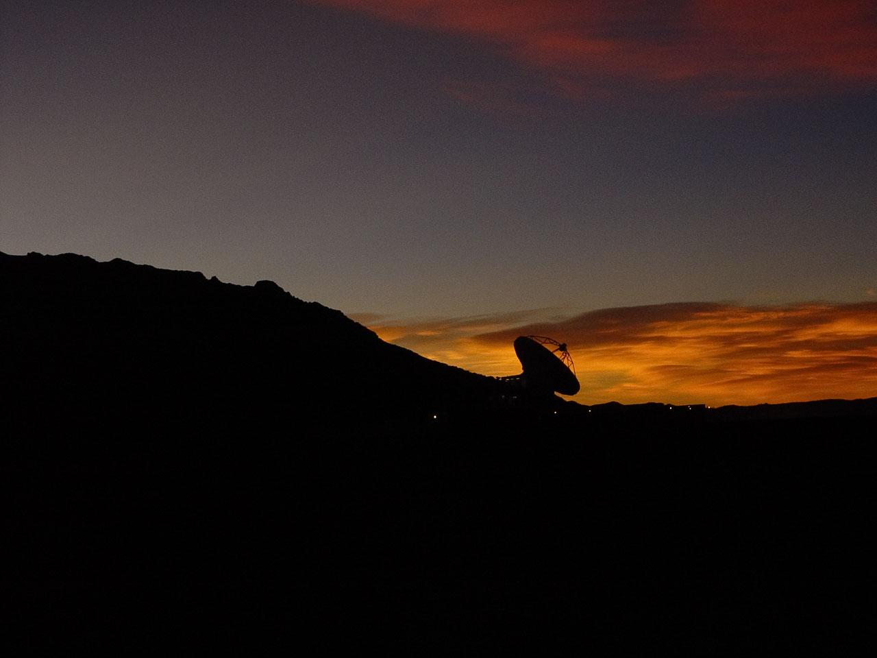 APEX Sunset