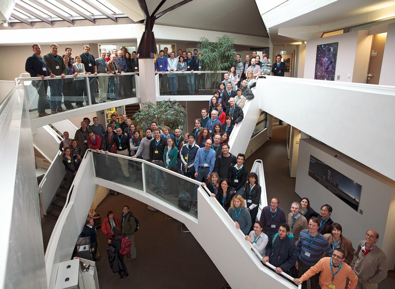 The ALMA-Herschel Workshop 2010
